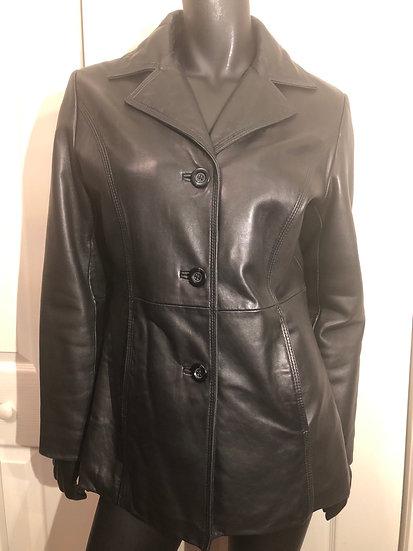 Denver Hayes Leather Jacket