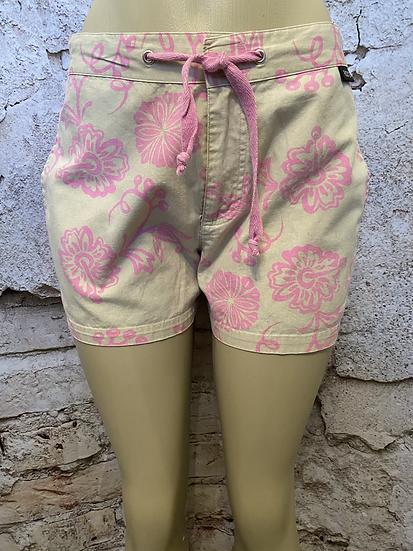 Roots Bugglegum/Taupe Shorts