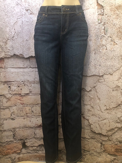 Maurice Spandex Jeans
