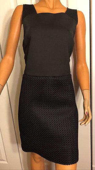 ST. Black Dress NEW