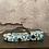 Thumbnail: Marc Jacobs Designer Flip Flops with Carry Bag NEW