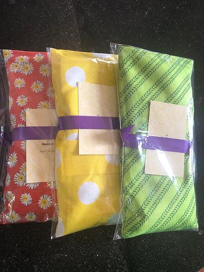 Soothing Eye Pillow Bags (handmade)