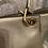 Thumbnail: Ralph Lauren Gold Metalic Tote