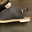Thumbnail: Coque Terra Black Leather Sandal NEW