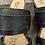 Thumbnail: Flexi Black Wedge Sandal NEW