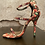Thumbnail: Chinese Laundry Floral Blingy Shoes NEW