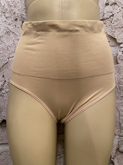 C'est Moi Double Slimming High Waist Panty NEW