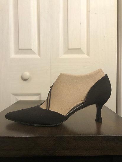 Stuart Weitzman Fancy Heels