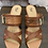 Thumbnail: Flexi Cafe Wedge Sandals NEW