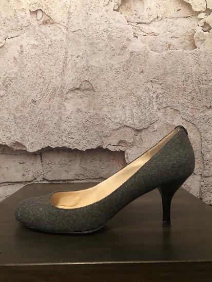 Michael Kors Grey Flannel Shoes