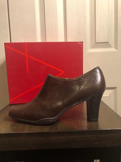 Aerosoles Brown Boot Shoe NEW