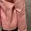 Thumbnail: Ellabee Pink Sateen Jacket