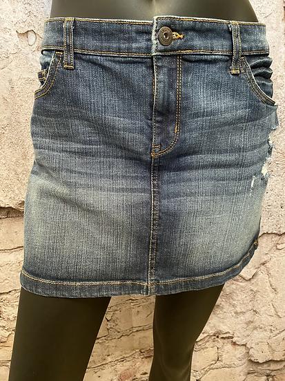 Smart Set Insider Denim skirt