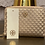 Thumbnail: Tory Burch Rose Gold Leather Coin Card Holder NEW
