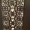Thumbnail: Long Sleeveless Embroidered Shawl
