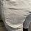 Thumbnail: Sneak Peek White Bermuda Stretch Shorts USA