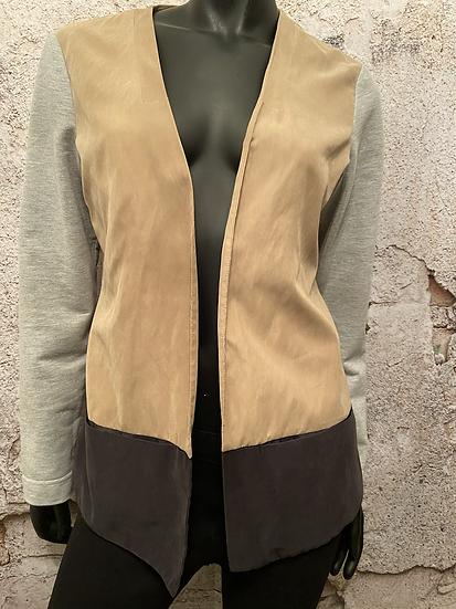 Vero Modo Tri Colored Jacket