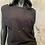 Thumbnail: Jones New York Sleeveless Black Sweater