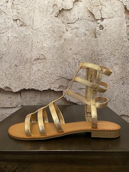 Chinese Laundry Gladiator Style Sandals NEW