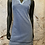 Thumbnail: Tommy Bahama Chambray Stretch Dress