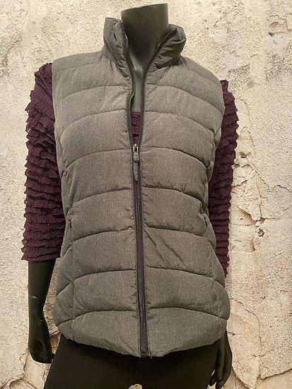 Mountain Wearhouse Deep Charcoal Vest