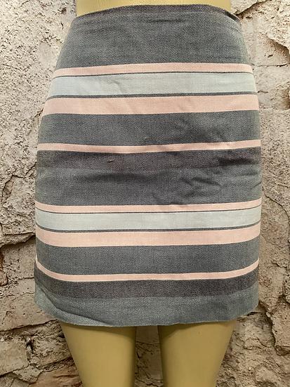 GAP Stripe Skirt