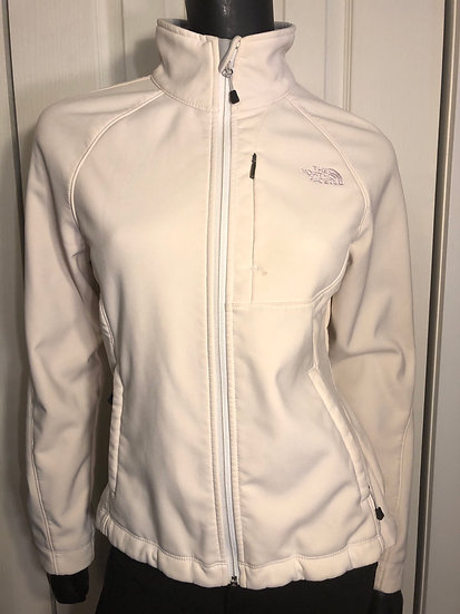 The North Face Ivory Jacket