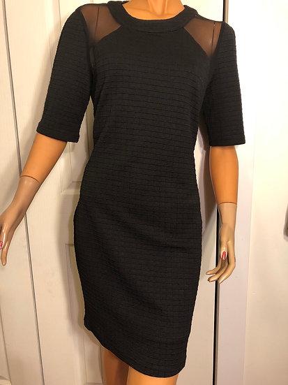Angeleye Black Dress NEW