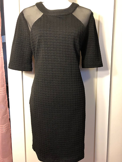 ANGELEYE LONDON Black Dress NEW