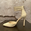 Thumbnail: Kelly Rowland Alabaster Stilettos NEW