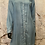Thumbnail: RW&CO Soft Chambray Denim Dress
