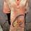 Thumbnail: Zoe & Zack Painted Boho Style Dress