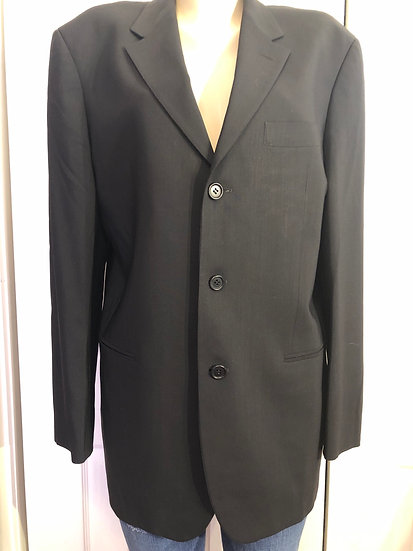 HUGO BOSS Black 3 Button Blazer