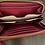 Thumbnail: Michael Kors Deep Fuchsia Wristlet