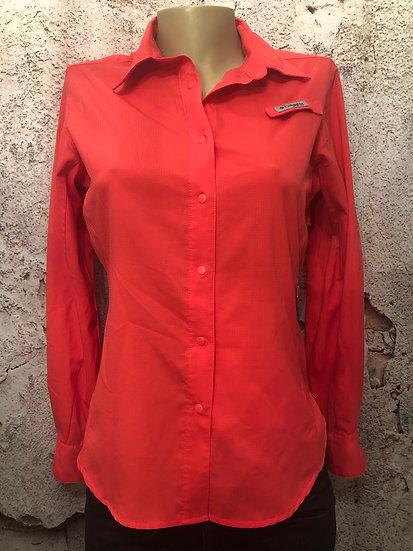 Columbia Coral Snap Shirt