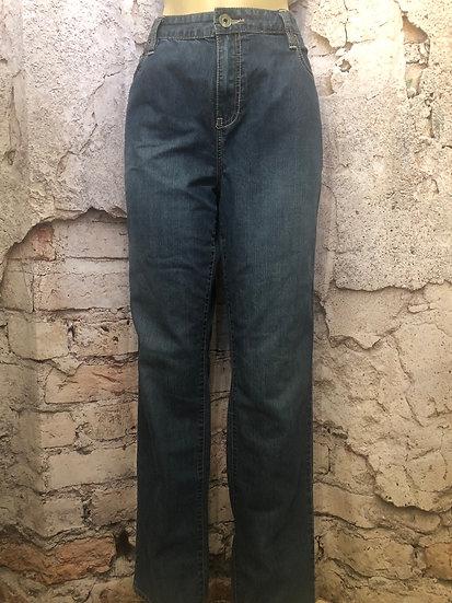 Calvin Klein Skinny Stretch Jeans