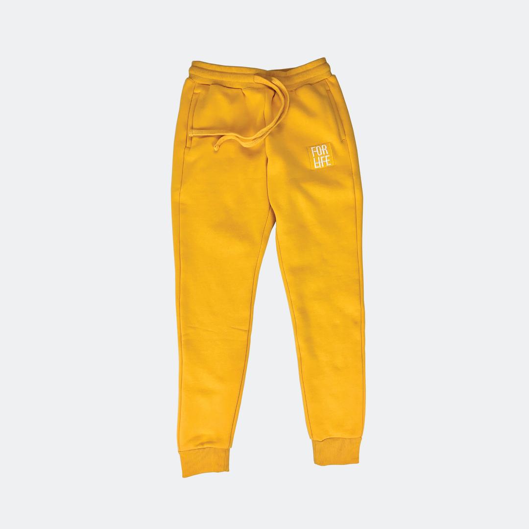 Mustard MARSHALL Sweatpants