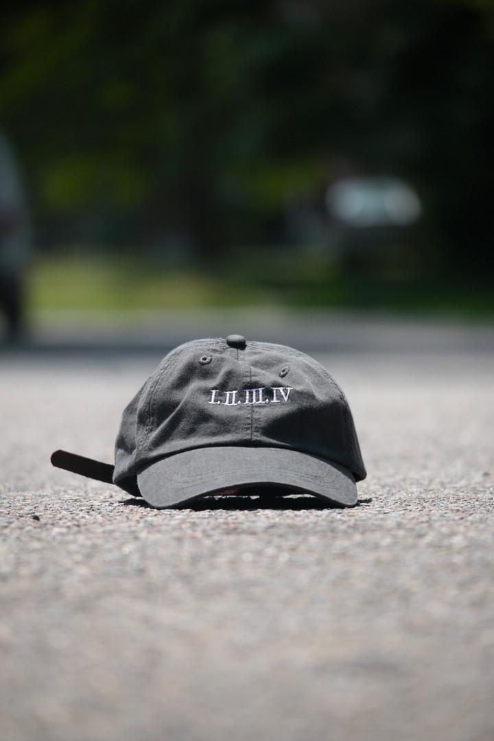 Number Hat