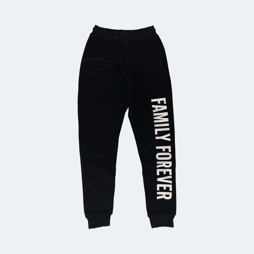 Black Family Forever Sweatpants