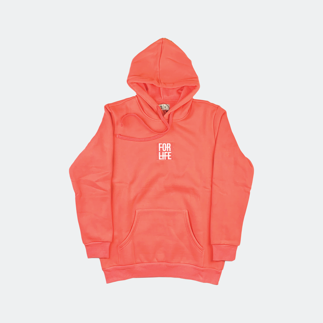 FRIENDS AND FAMILY CLASSIC LOGO HOODIE