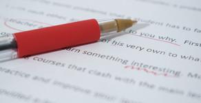 5 Things Copy Editors Wish Writers Knew