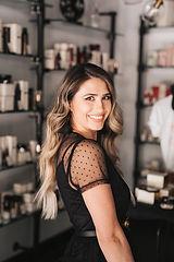 Ani, craft hairdresser