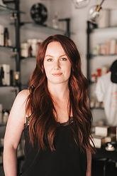 Colleen, craft hairdresser