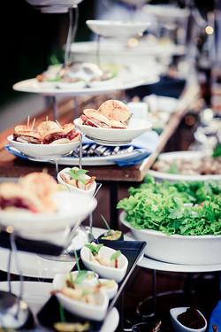 Lunch - Sandwiches