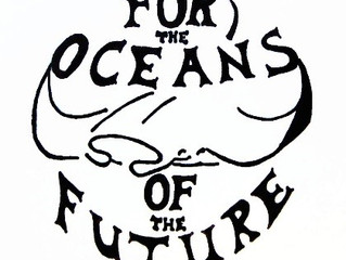 Partnering with the Foundation for the Oceans of the Future 2013