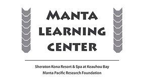 Manta Learning Center