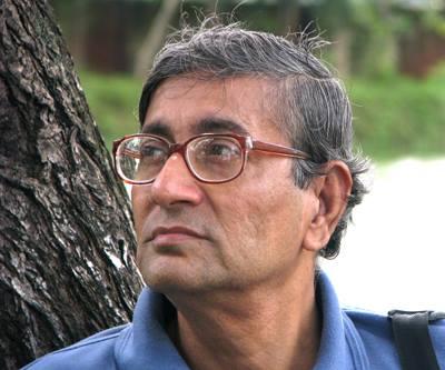 Swapan Mukherjee