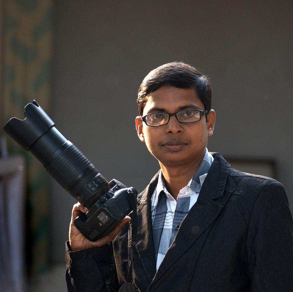 Santosh Jana