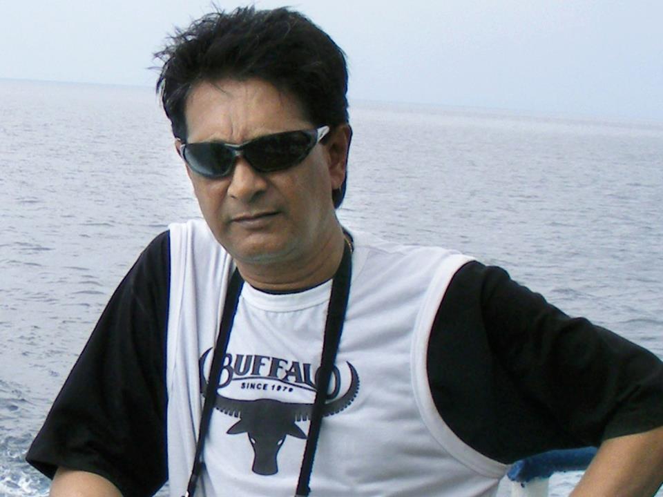 Partha Sarathi Sarkar