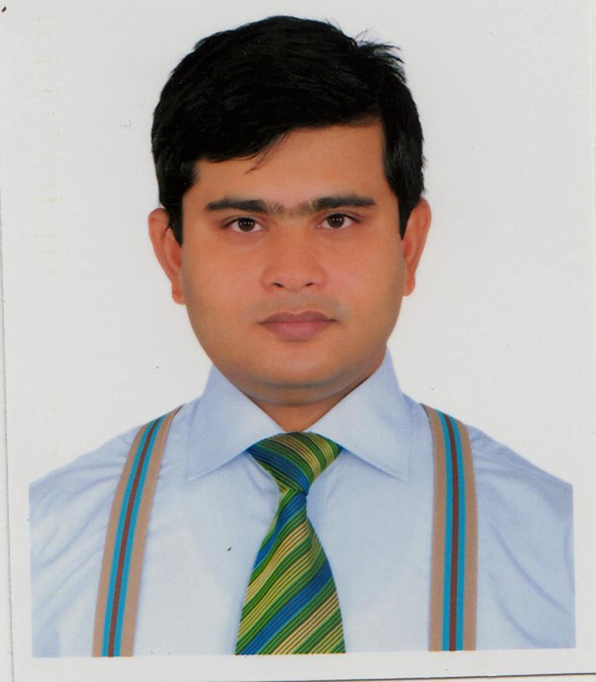 Syed Sekhawat Kamal